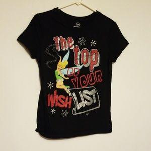 Disney graphic tshirt